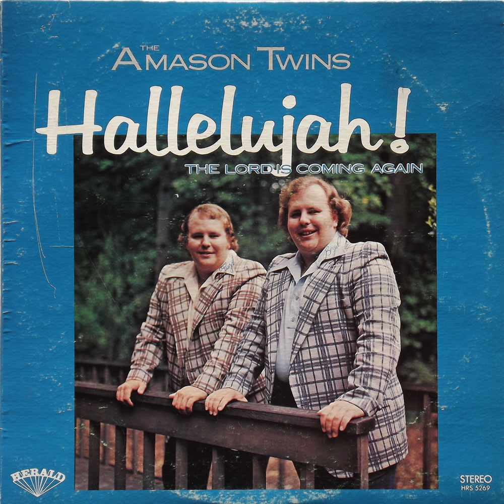 The Amason Twins - Hallelujah