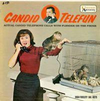 Candid Telefun