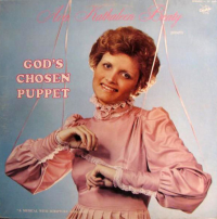 Gods Chosen Puppet