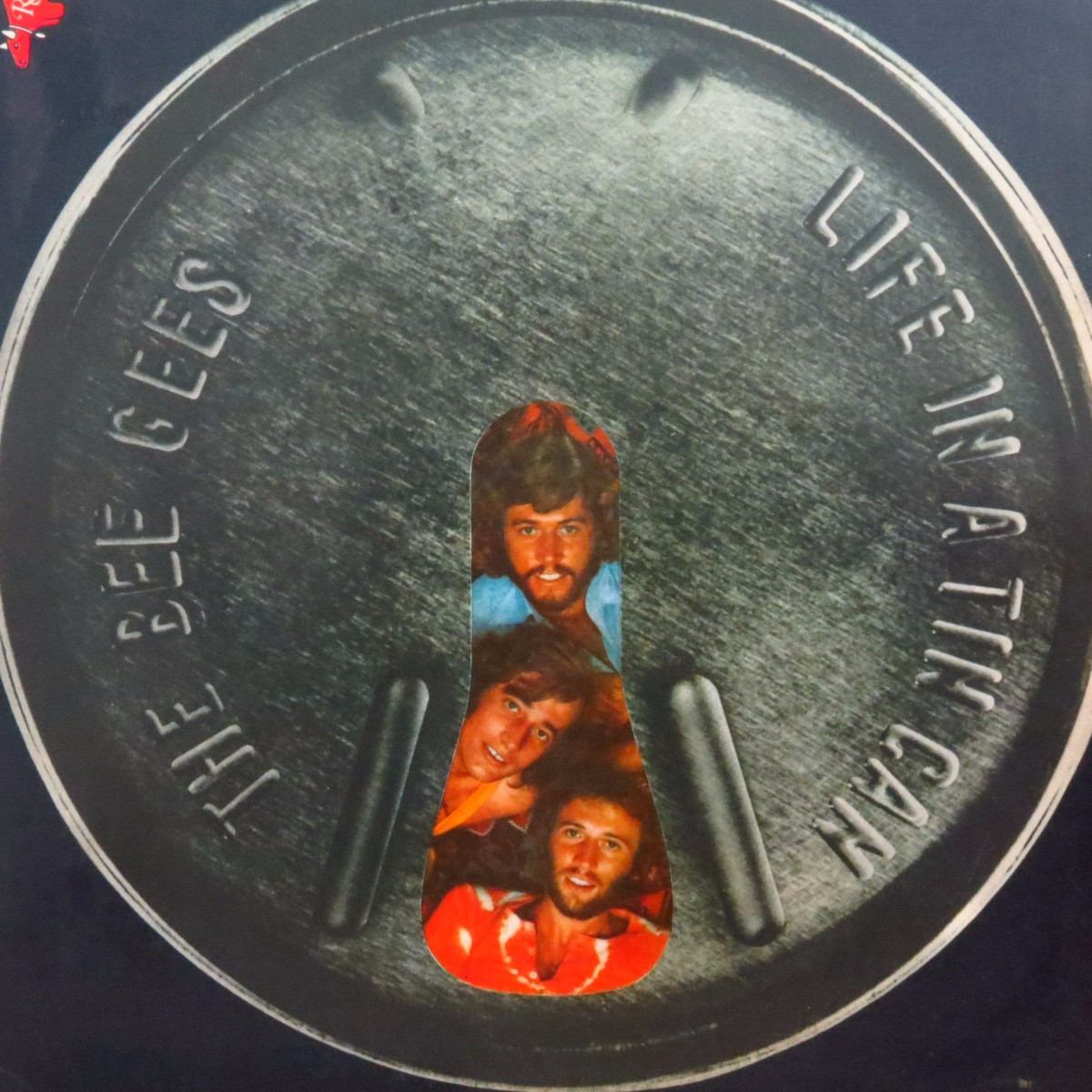 The Bee Gees - Life In a Tin Can