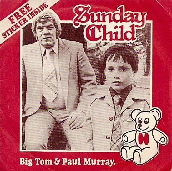 Big Tom and Paul Murray - Sunday Child