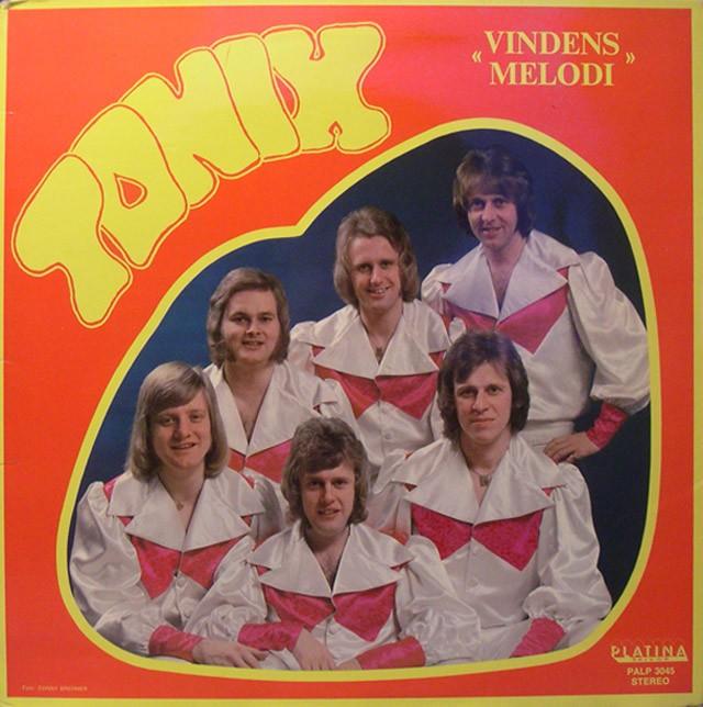 Tonix - Vindens Melodie