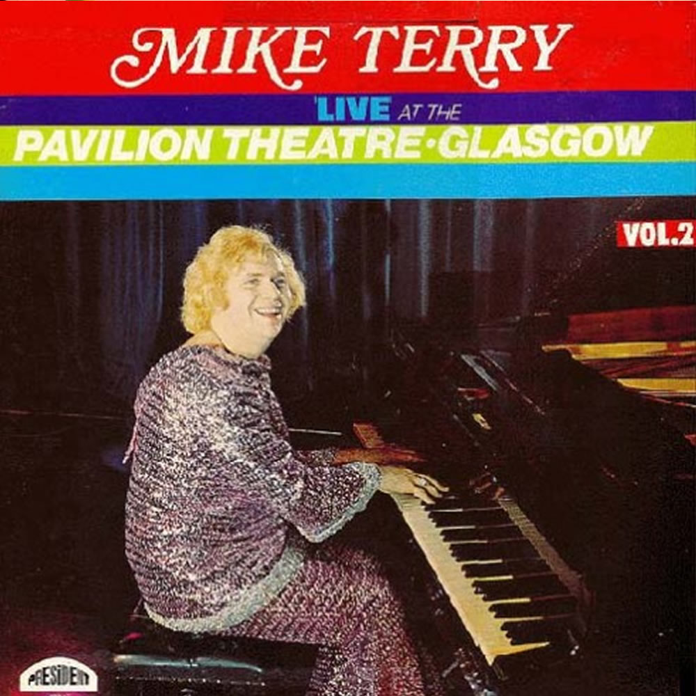 Mike Terry - At The Pavilion Vol 2