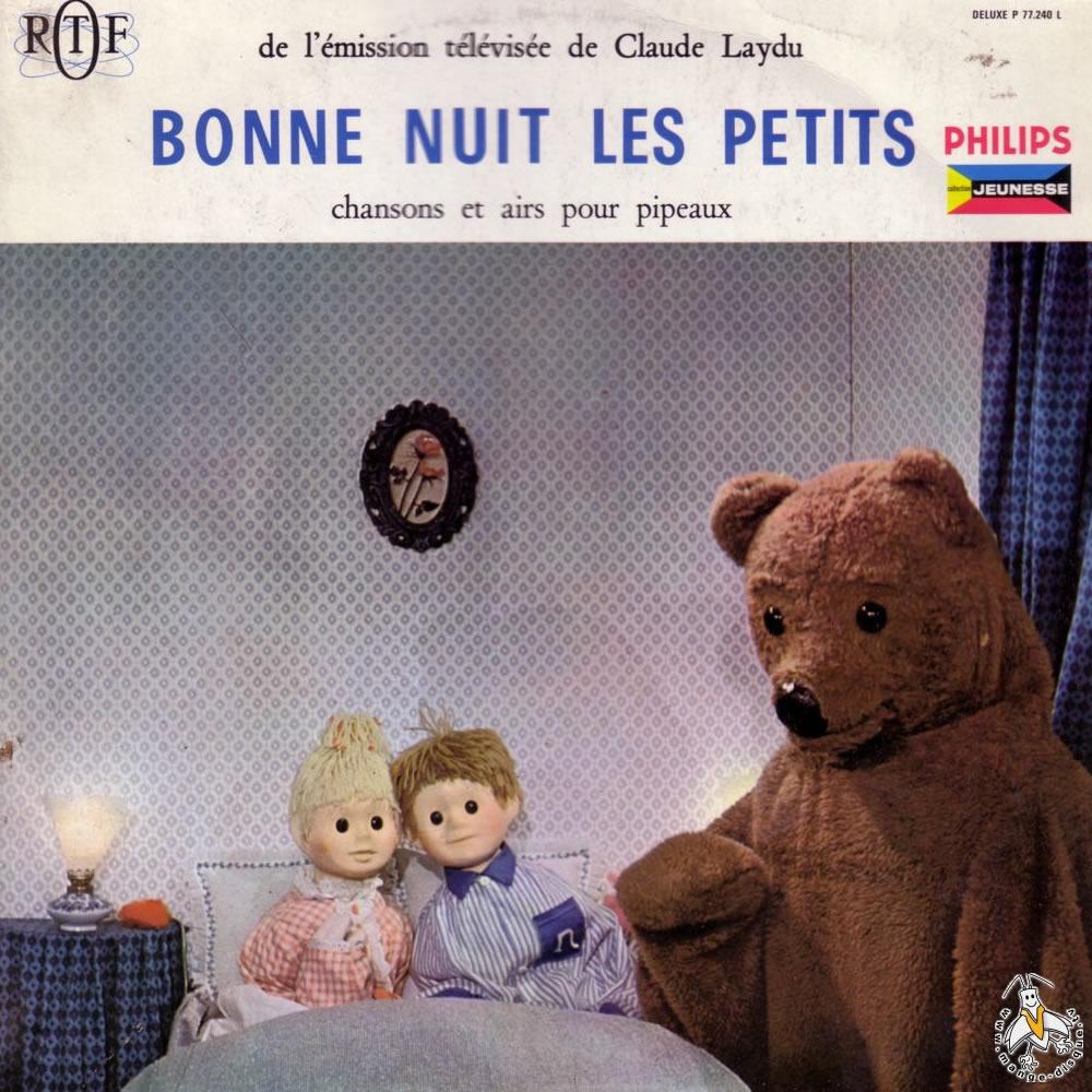 Claude Laylu - Bonne Nuit Les Petits