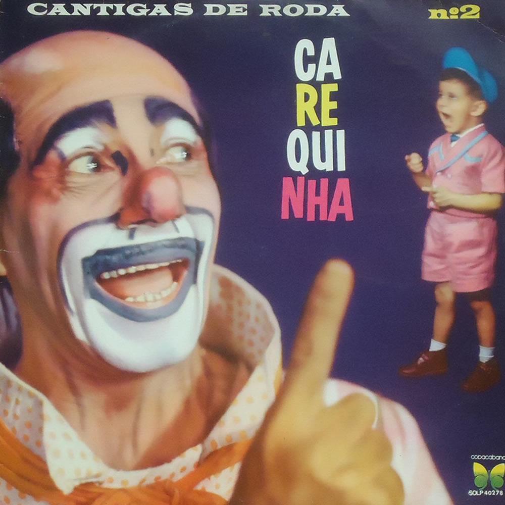 Cantigas De Roda - Ca Re Qui Nha