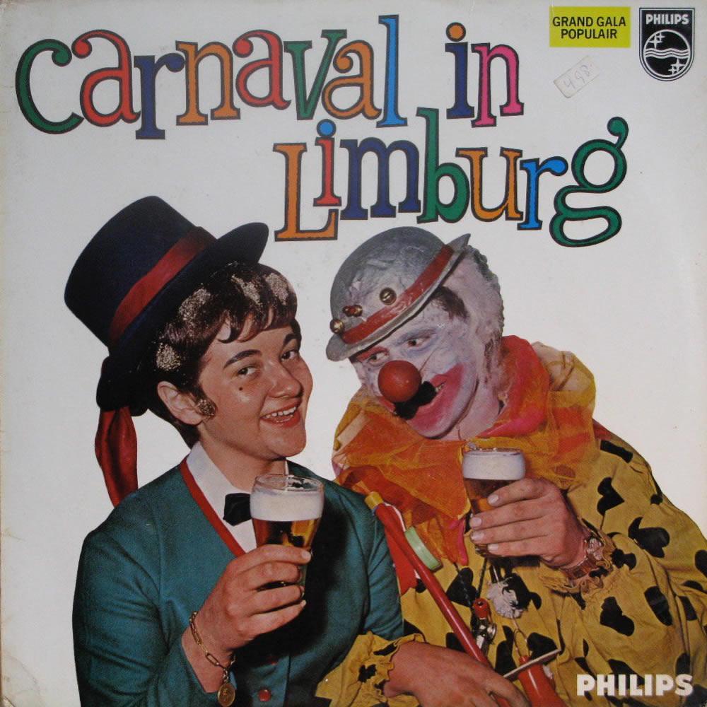 Grand Gala - Carnaval in Limburg