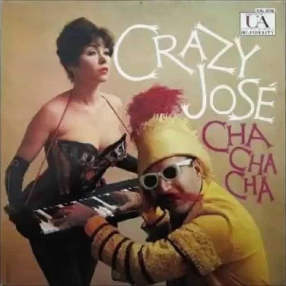 Crazy Jose - Cha Cha Cha
