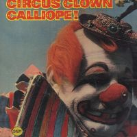 Circus Clown Calliope