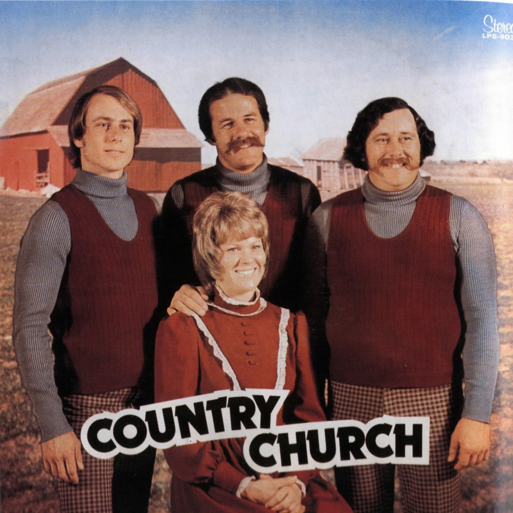 Country Church - Country Church