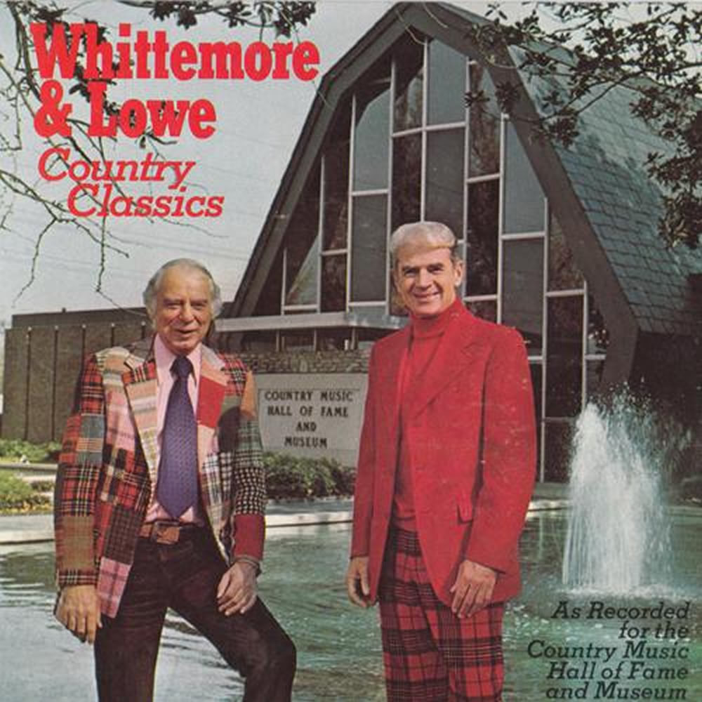 Whittemore & Lowe - Country Classics