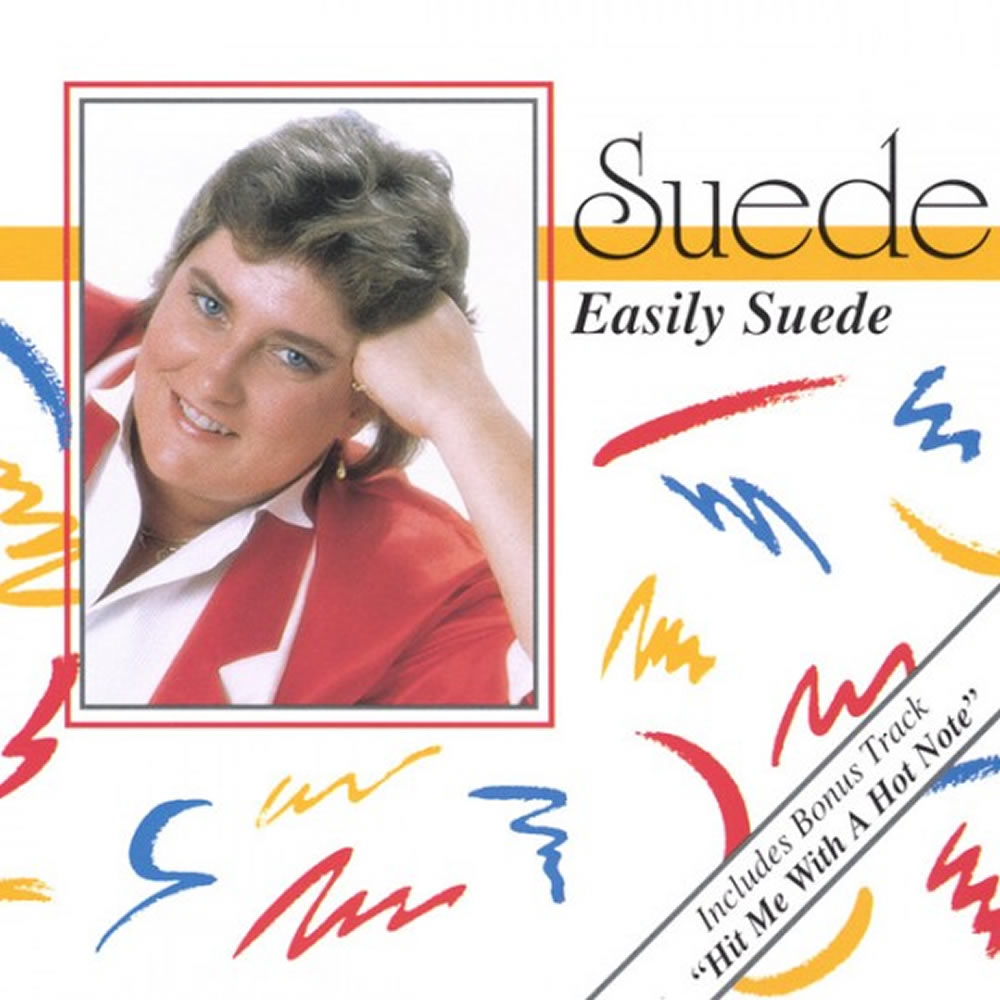 Suede - Easily Suede