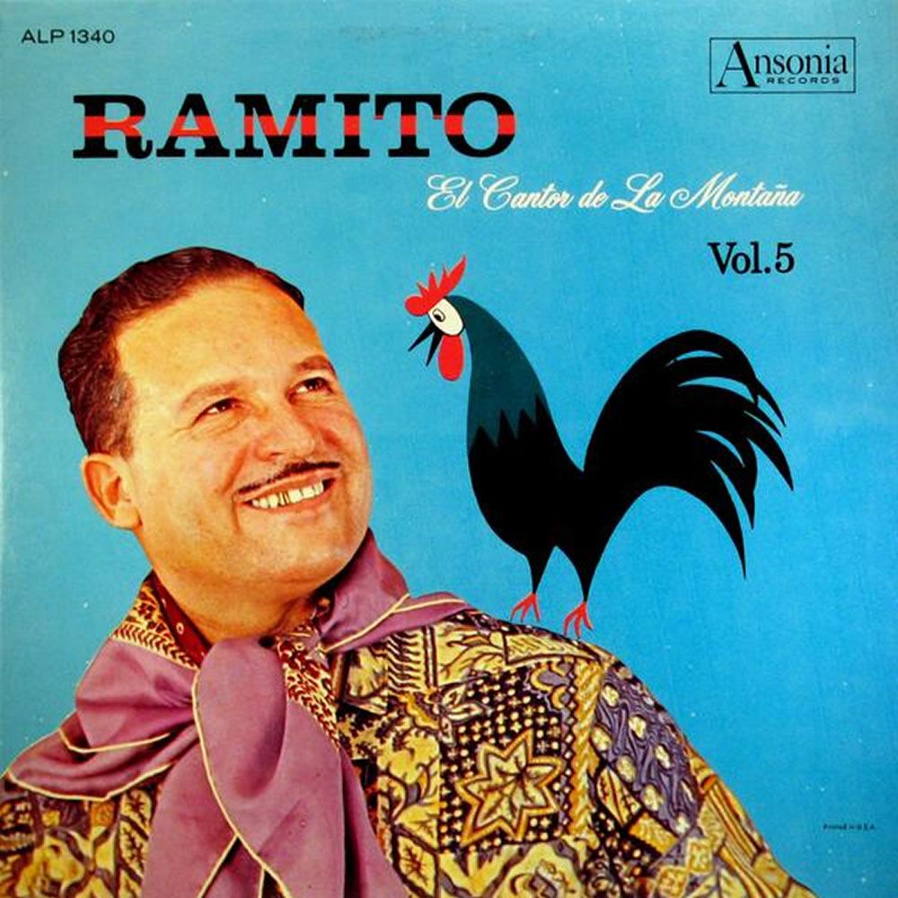 Ramito - El Canto de la Montana
