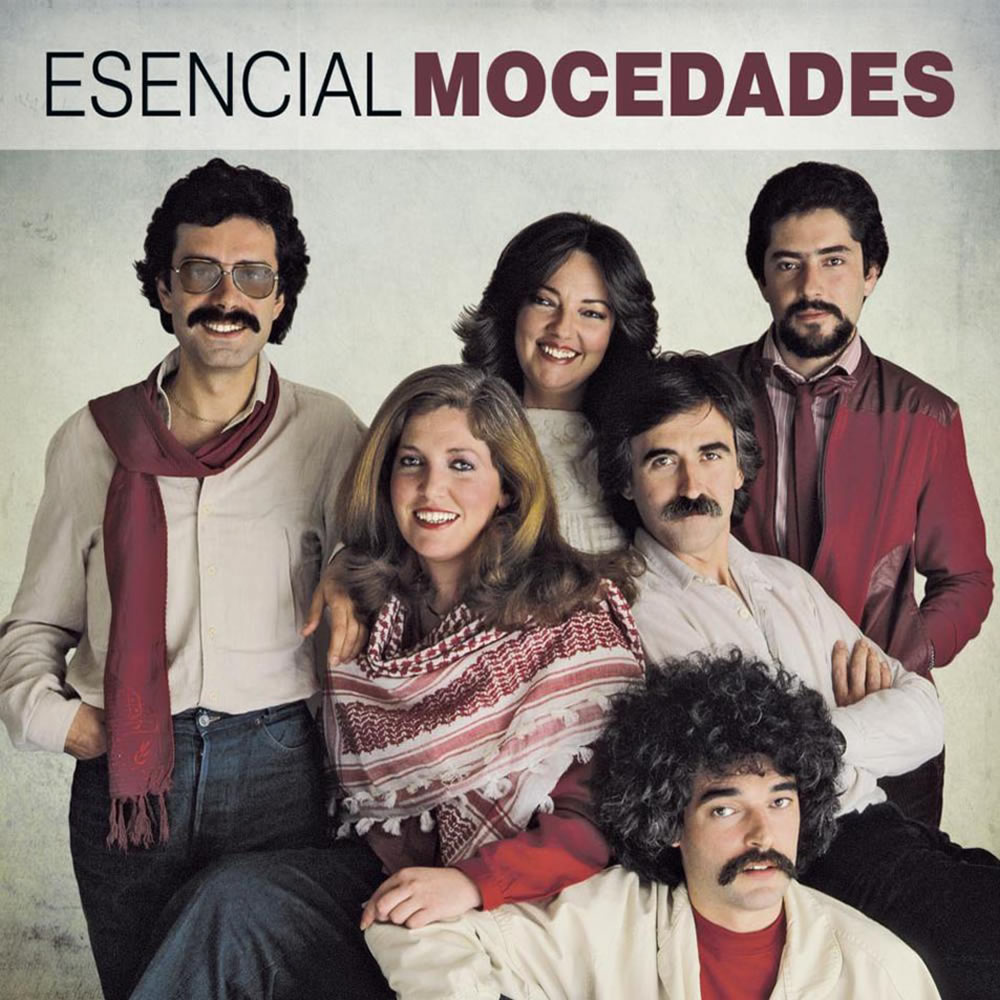 Mocadades - Esencial