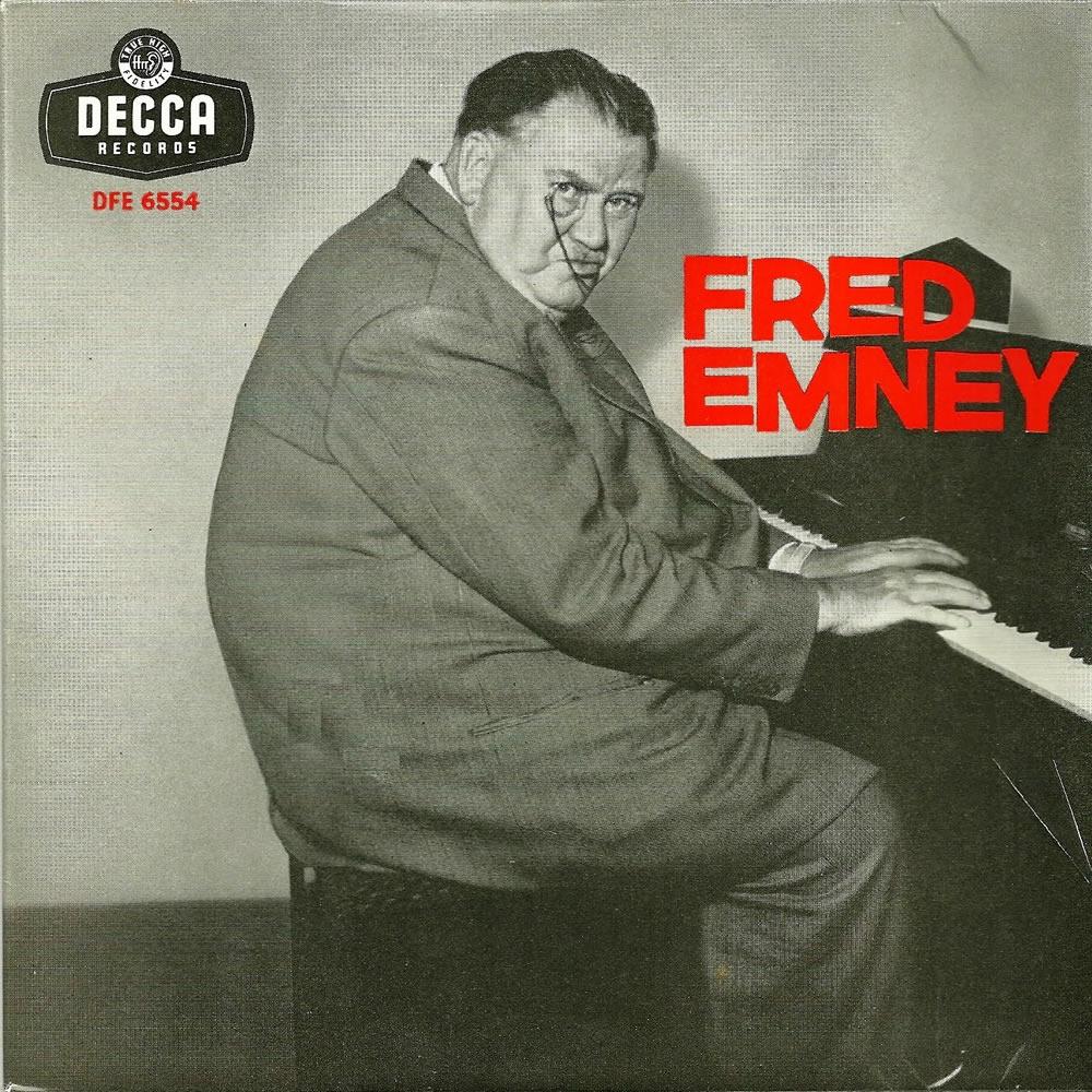 Fred Emney - Fred Emney