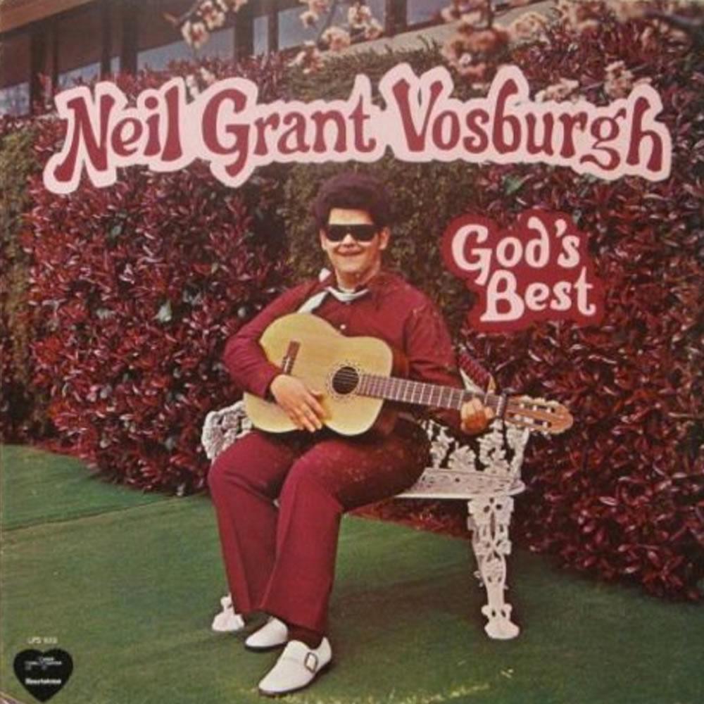 Neil Grant Vosburgh - God's Best