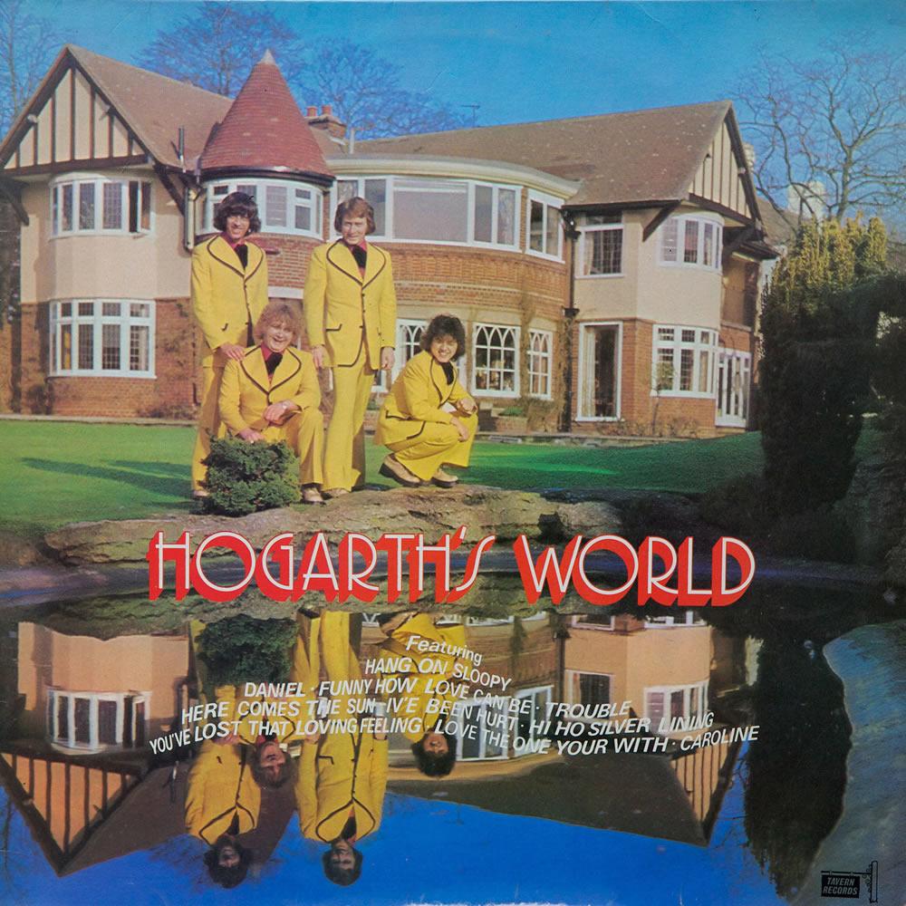 Hogarth's World - Hogarth's World
