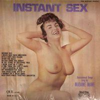 Instant Sex