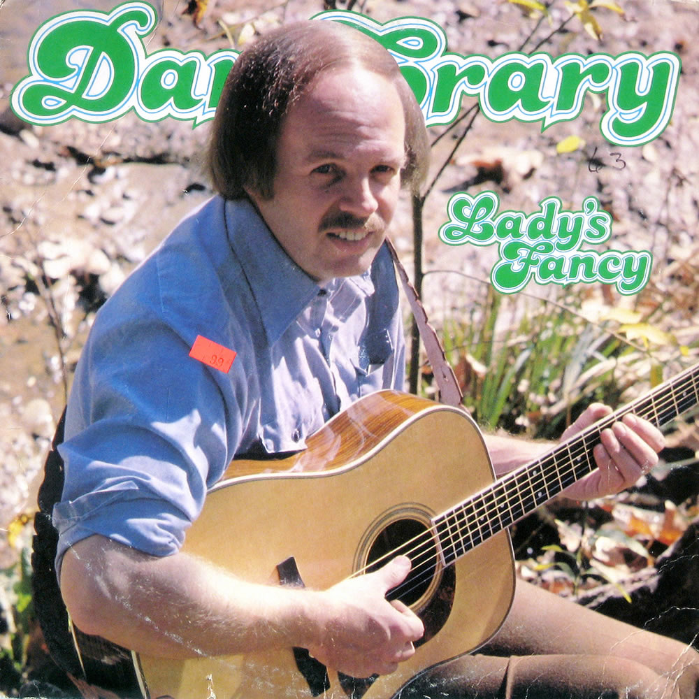Dan Crary - Lady's Fancy