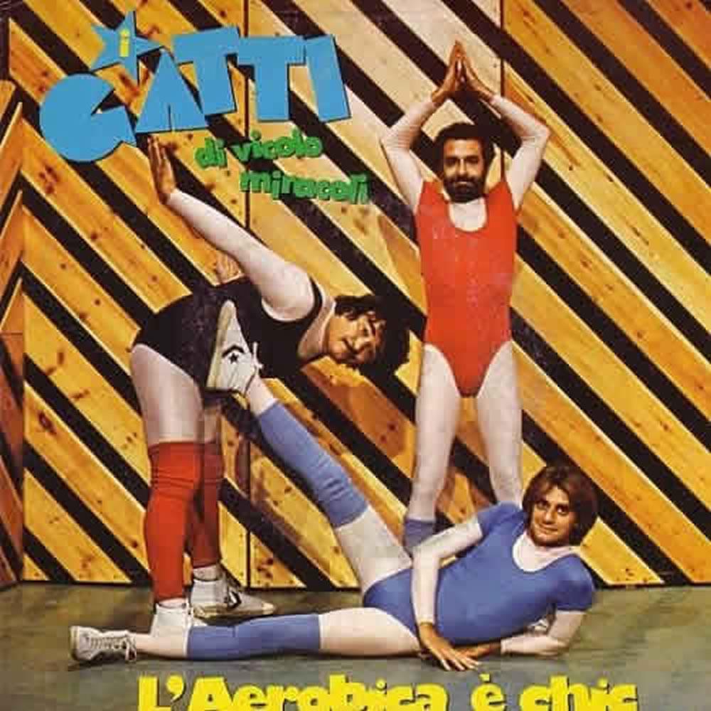 Gatti - L'Aerobica E Chic