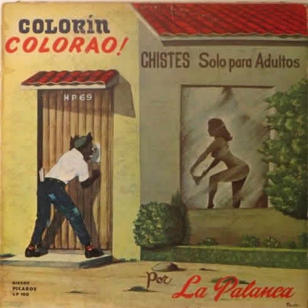 Colorin Colorao - La Palanca