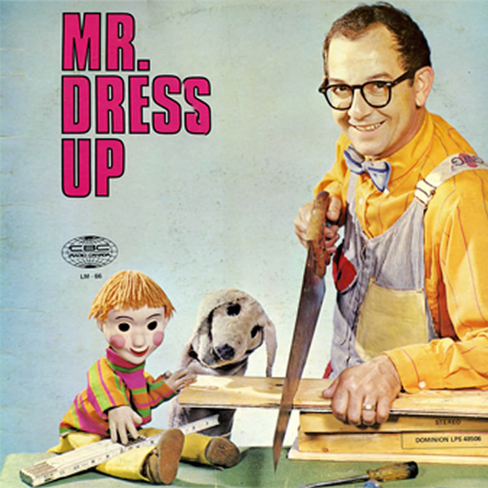 Mr. Dress Up - Mr. Dress Up
