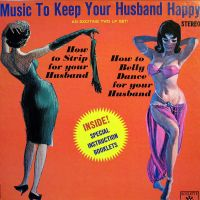 Music to Keep Your Husband Happy