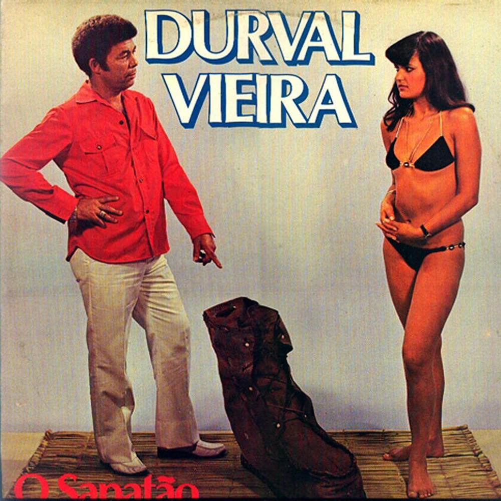 Durval  Vieira - O Sanatao