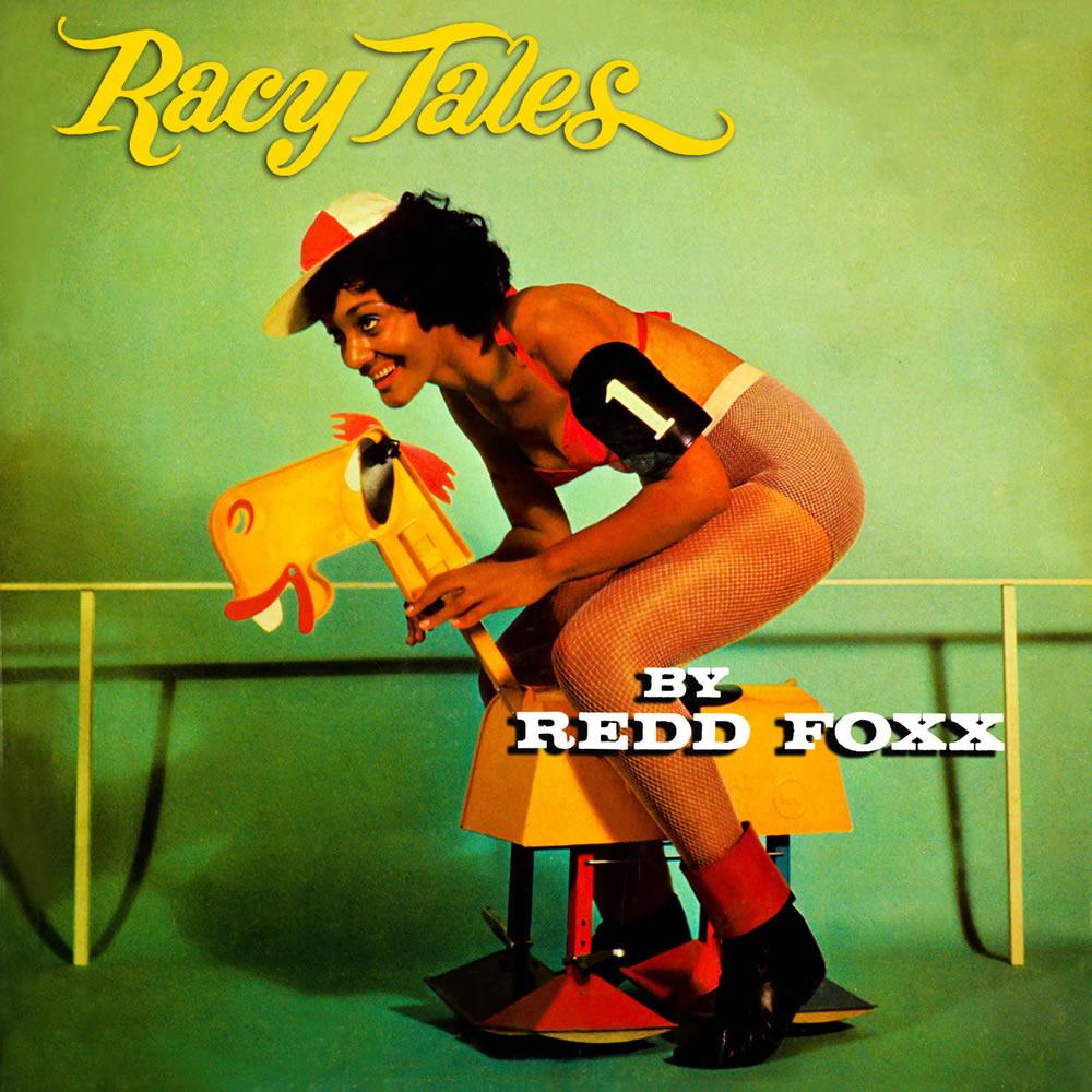 Redd Foxx - Racy Tales