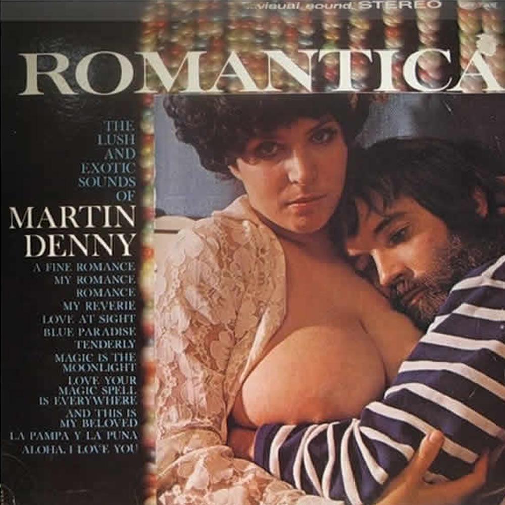 Martin Denny - Romantica
