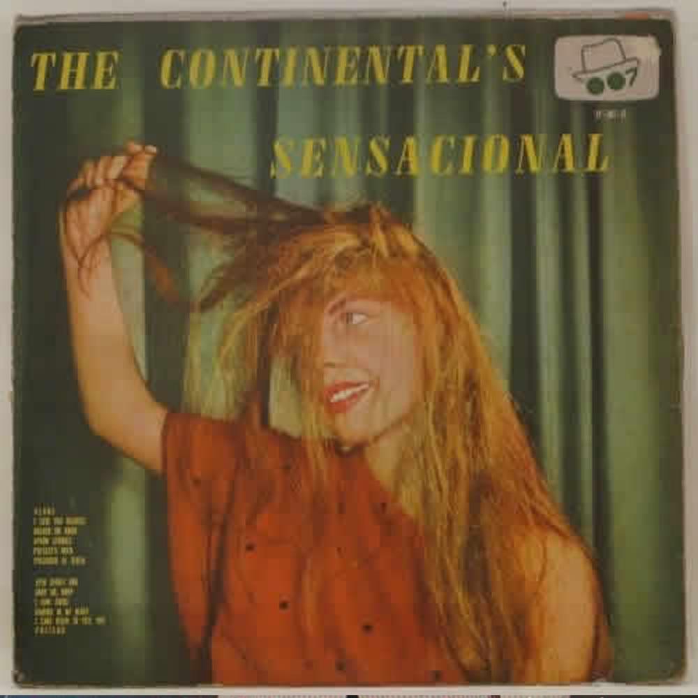 The Continentals - Sensacional