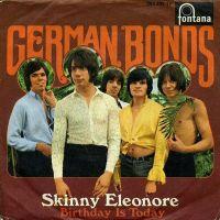 Skinny Eleonore