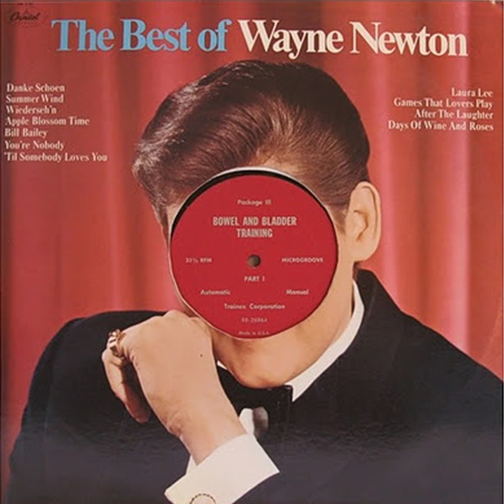 Wayne Newton - The Best Of Wayne Newton