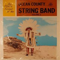 The Happy Sound of the Ocean County String Band Volume 2