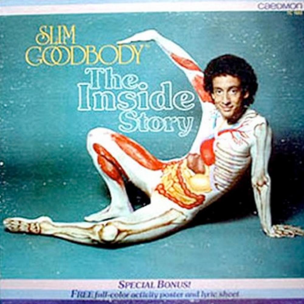 Slim Goodbody - The Inside Story