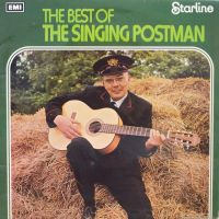 The Best Of The Singing Postman