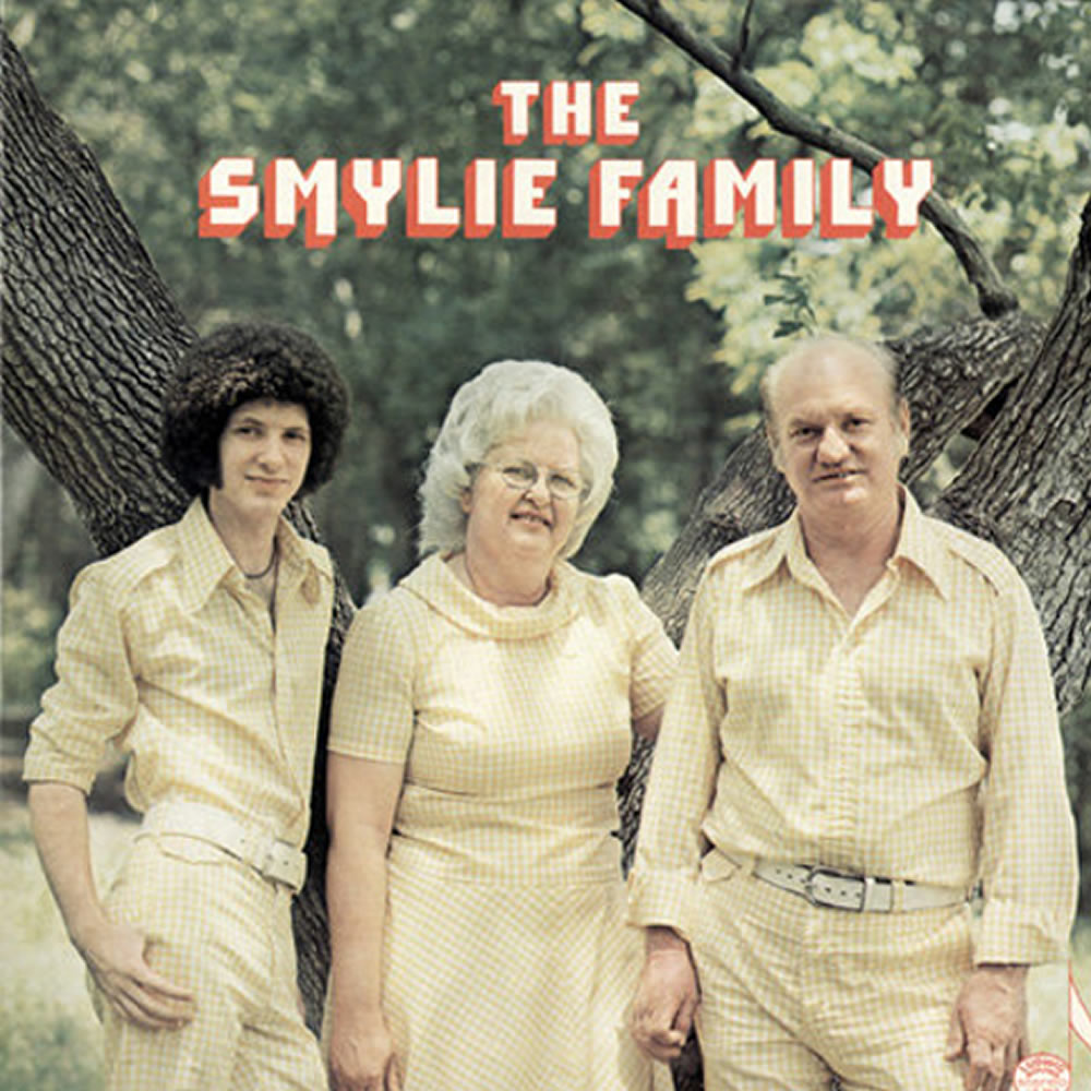 The Smylie Family - The Smylie Family