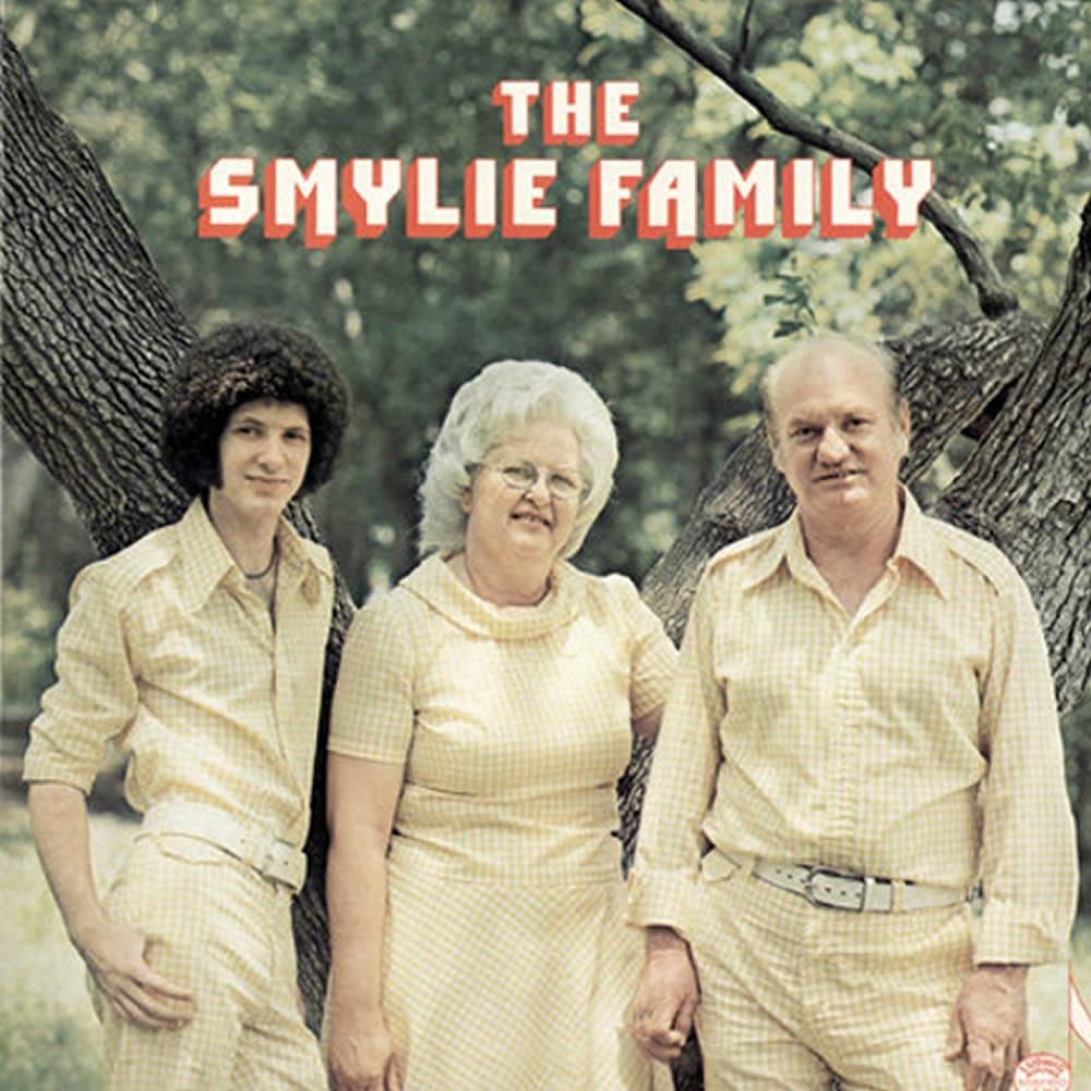 The Smylie Family - The Smylie Family