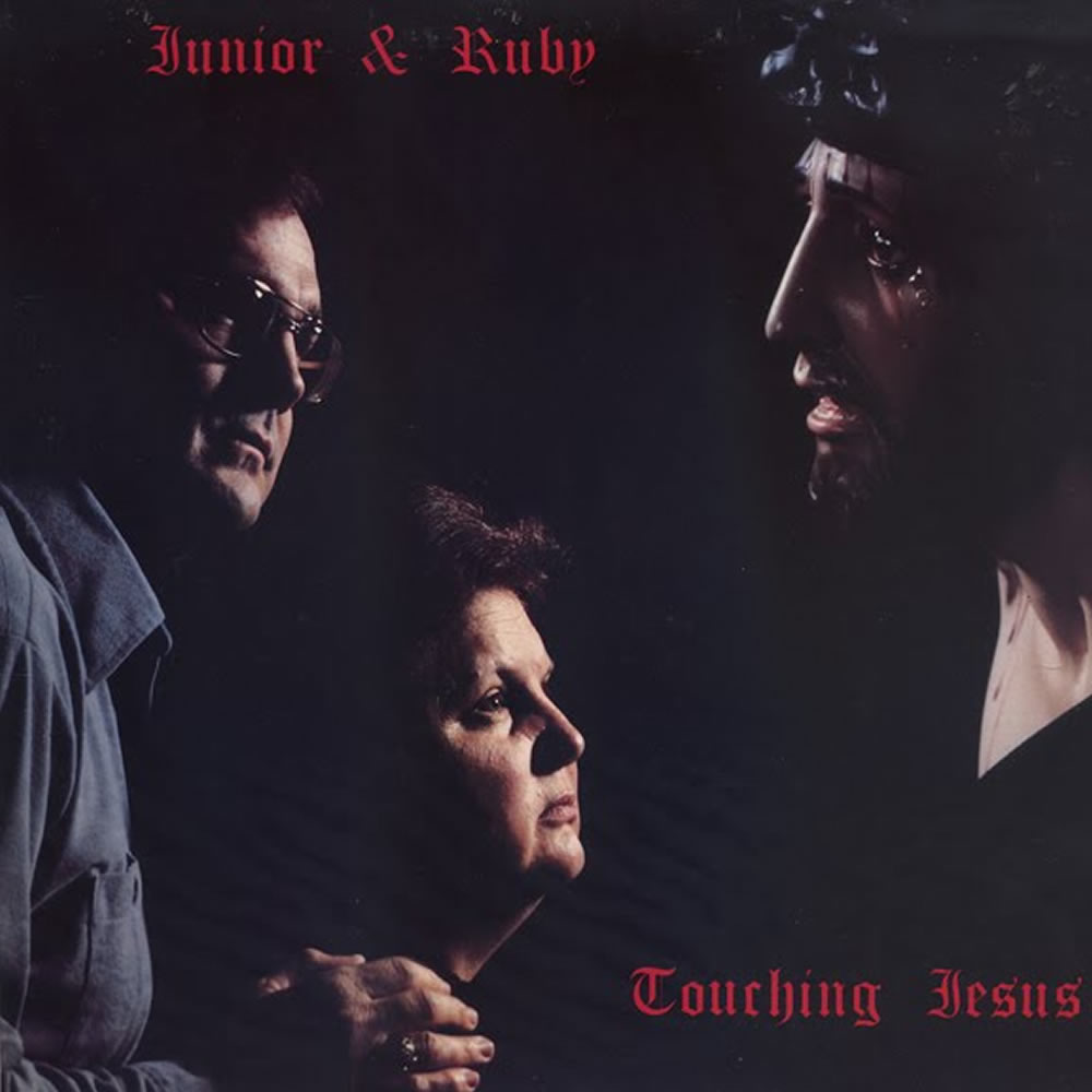 Junior & Ruby - Touching Jesus