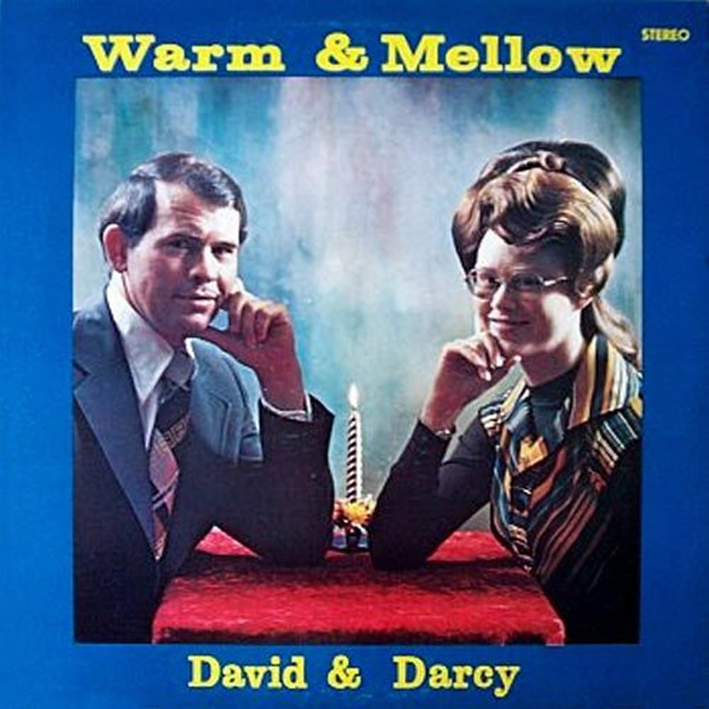 David & Darcy - Warm and Mellow